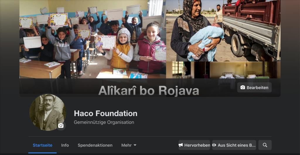 Haco Foundation